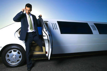 Corporate Limo Service with Fort Worth Limousine Service