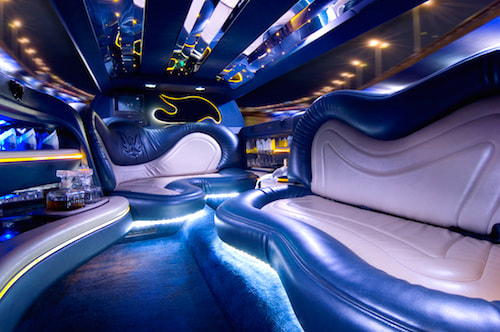 Party Bus Fort Worth TX