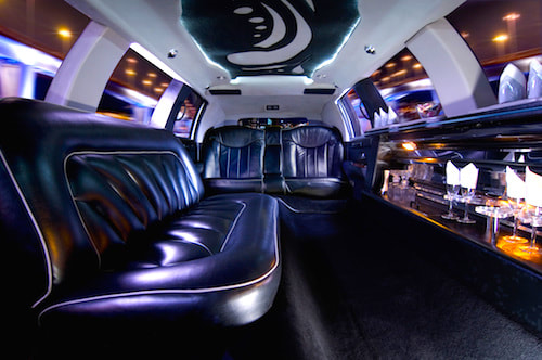 Party Bus Rental in Fort Worth Texas